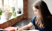 Practice and Perseverance: Let's Teach Our Students to Write