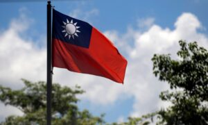 Taiwan Tells Firms in Burma to Fly Flag to Distinguish From Communist China
