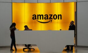 Amazon Quietly Bans Books Containing Undefined 'Hate Speech'