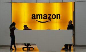 What Slowdown? Amazon Seeks to Hire 33,000 People