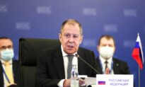 Russia Says West Trying to Victimize Moscow Over Navalny