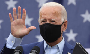 Biden Pitches Tougher Gun Control After Deputy Ambush Attack