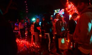 Los Angeles Officials Revise Ban on Halloween Activities