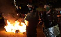 13 in Portland Charged With Riot-Related Crimes