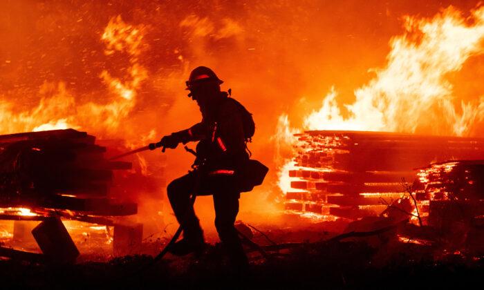 (JOSH EDELSON/AFP via Getty Images)