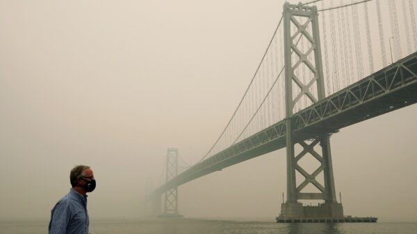 Smoke San Francisco
