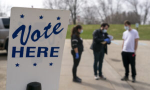 Wisconsin Supreme Court Orders Halt to Mailing of Absentee Ballots