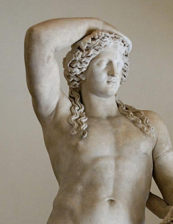 Dionysos_satyr_Altemps_