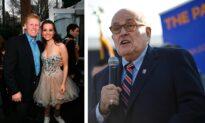 Andrew Giuliani, Son of Rudy Giuliani, Mulls Run for NYC Mayor in 2021: Report