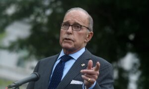 Kudlow: Bipartisan COVID-19 Relief Package Proposal Step in Right Direction