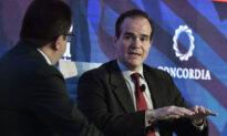 US's Claver-Carone Elected to Run Inter-American Development Bank