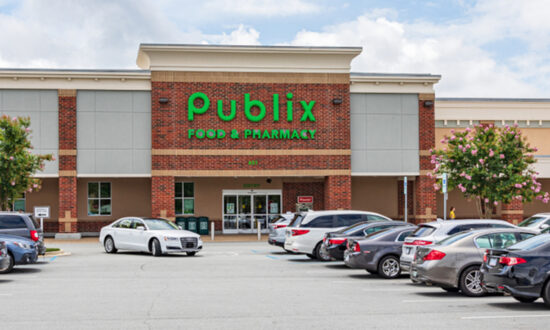 Publix Supermarket Turns 90 This Week, First Established in 1930 With Just $19 and a Dream