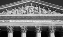 Lawmakers Propose Amendment to Limit Supreme Court to 9 Justices