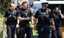 UK Counter-Terrorism Police Arrest Man Over London Package