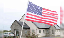 'I'm Beyond Grateful': Iraq Veteran Amputee Gifted a Custom-Designed Home From Community