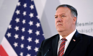 Pompeo Expects Every Country to Comply With Snapback of UN Sanctions on Iran