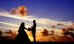 It Is What It Is: The Future of Marriage