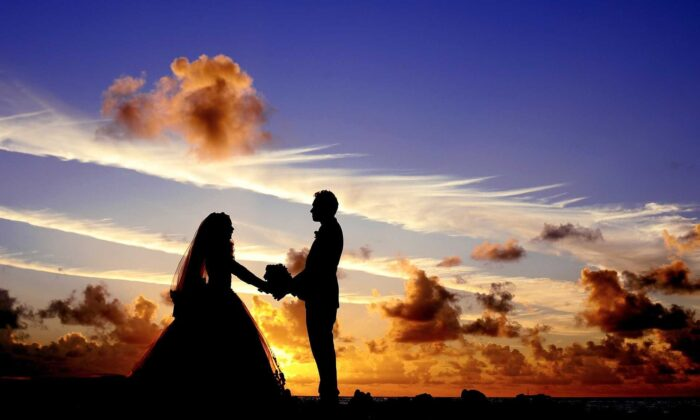 Society cannot thrive or reproduce itself successfully without marriage. (StockSnap/Pixabay)