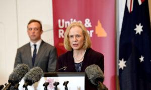 Top Doctors Tell Critics 'Back Off' QLD Over Border Control