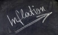 4 Signs That Inflation Has Arrived