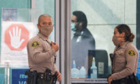 2nd Wounded LA County Deputy Discharged From Hospital After Ambush Shooting