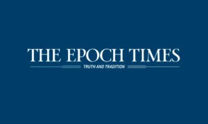 The Epoch Times Should Be Read in Every Household in America