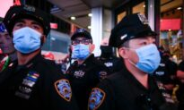 Protesters March Through New York City, 6 Arrested in Scuffle With NYPD