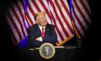 Trump on Voting: 'If Biden Can Do It, Anyone Can'