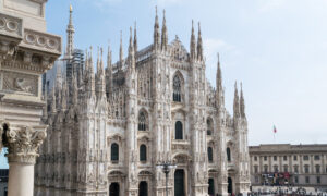 Nearly 6 Centuries in the Making: The Duomo di Milano