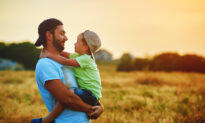 Ed McGlasson: Fixing Our Culture Starts With Fathers