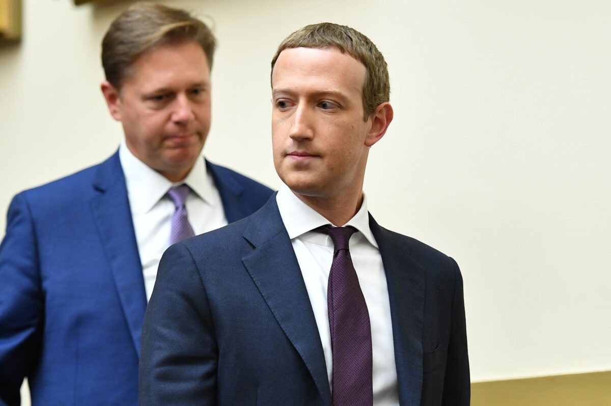 'Zuckerberg Didn't Convince Me to Back Down': Australian Treasurer
