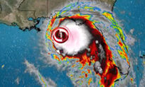 Hurricane Sally Could Strengthen to Category 2 Before Hitting Mississippi and Alabama Coasts