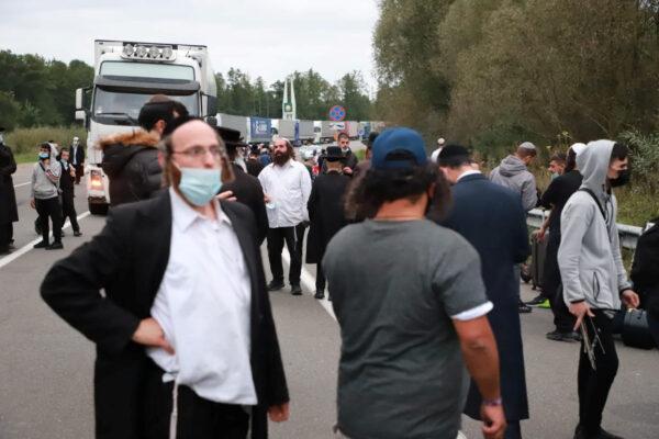 Jews Ukraine