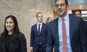 Facebook and Its CEO Emerge as Powerful Influence on 2020 Elections