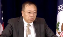 China-Born Pompeo Adviser Rejects Xi's Multilateralism Claim: China Has No True Allies