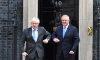 UK, Australia Reach Free Trade Agreement