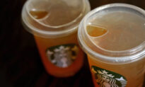 Starbucks Officially Abandons Plastic Straws in Favor of 'Sippy Cup' Lids … Well, Almost
