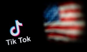 Senator Asks US to Reject Tiktok-Oracle Deal, Saying It Allows for Chinese Regime Control