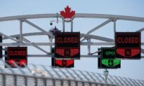U.S.-Canada Border Shutdown Likely to Extend Through November