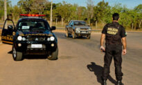 Alleged Leader of Major Human-Trafficking Organization Arrested by ICE Agents in Brazil