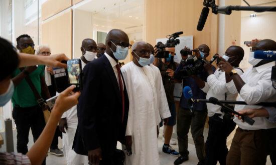 Ex-Head of World Athletics Diack Gets Jail for Corruption