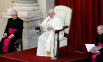 Vatican Weighs China Deal, Raising Concerns of Siding With Communist System