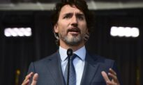 Trudeau Starts Consultations With Opposition Leaders for Next Week's Throne Speech