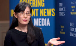 China Arrests Mother of Dissident Virologist Who Blamed Beijing for Virus Coverup
