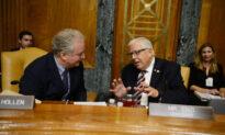 Sen. Enzi Calls for Review, Bipartisan Reform of Federal Housing