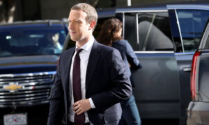 Election Complaint Filed in Wisconsin Against Zuckerberg-Funded Activist Group