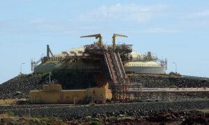 Morrison's Gas Pledge Ignites Energy Debate