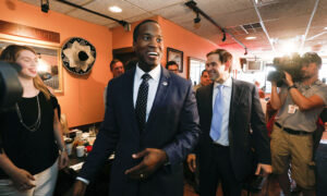 John James Concedes Michigan Senate Race