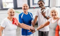 Exercise as Therapy for People Facing Multiple Chronic Conditions