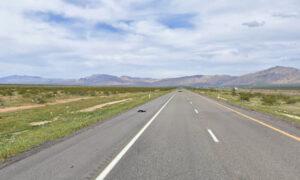 Heroic VA Nurse Takes Charge at 10-Victim Crash on Desert Highway in Blistering Arizona Sun